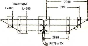 Слопер для WARC диапазонов - RV9CX Page
